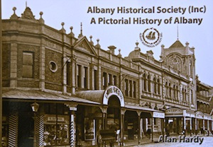 Albany Book