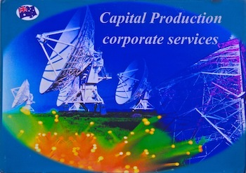 Capital Productions